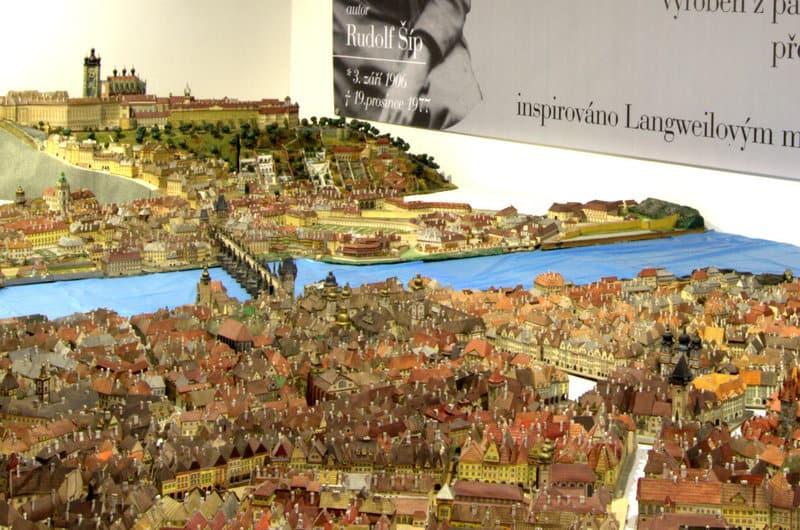 Praha 19. století