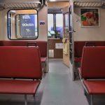 KZEL - 810 - povedomy pohled - vnitrek vozu 2