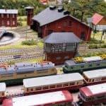 Lokomotivní depo 1
