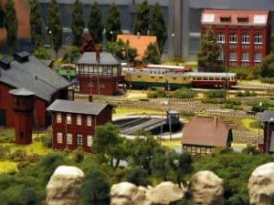 Lokomotivní depo 2