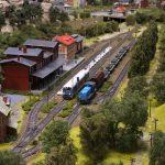 Malé nádraží 1