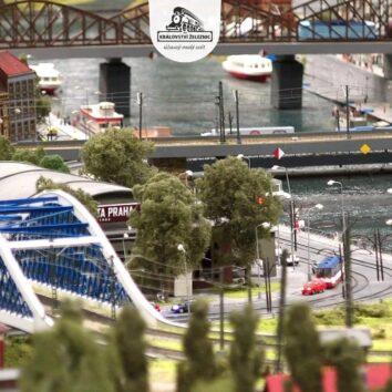 Nové mosty v Království