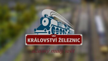 Pozvánka do Království železnic
