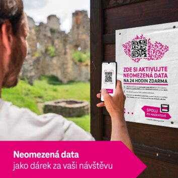 KRÁLOVSTVÍ ŽELEZNIC · 4min · Pokud jste zákazníci společnosti T-Mobile, využijte mo…